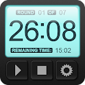 Interval Timer 4 HIIT Training icon