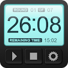 Interval Timer 4 HIIT Workout icon