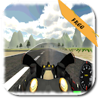 Airport Motorcycle Parking 3D