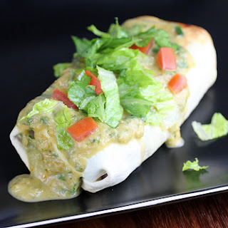 Chi Chi's Chimichangas