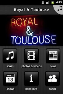 Royal & Toulouse - screenshot thumbnail