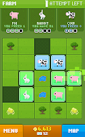 Screenshot of Disco Zoo