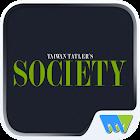 TAIWAN TATLER's SOCIETY icon
