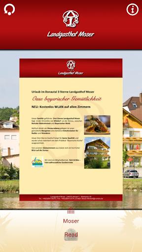 Landgasthof Moser Windorf
