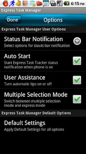Express Task Manager- screenshot thumbnail
