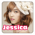Love Jessica (SNSD) logo
