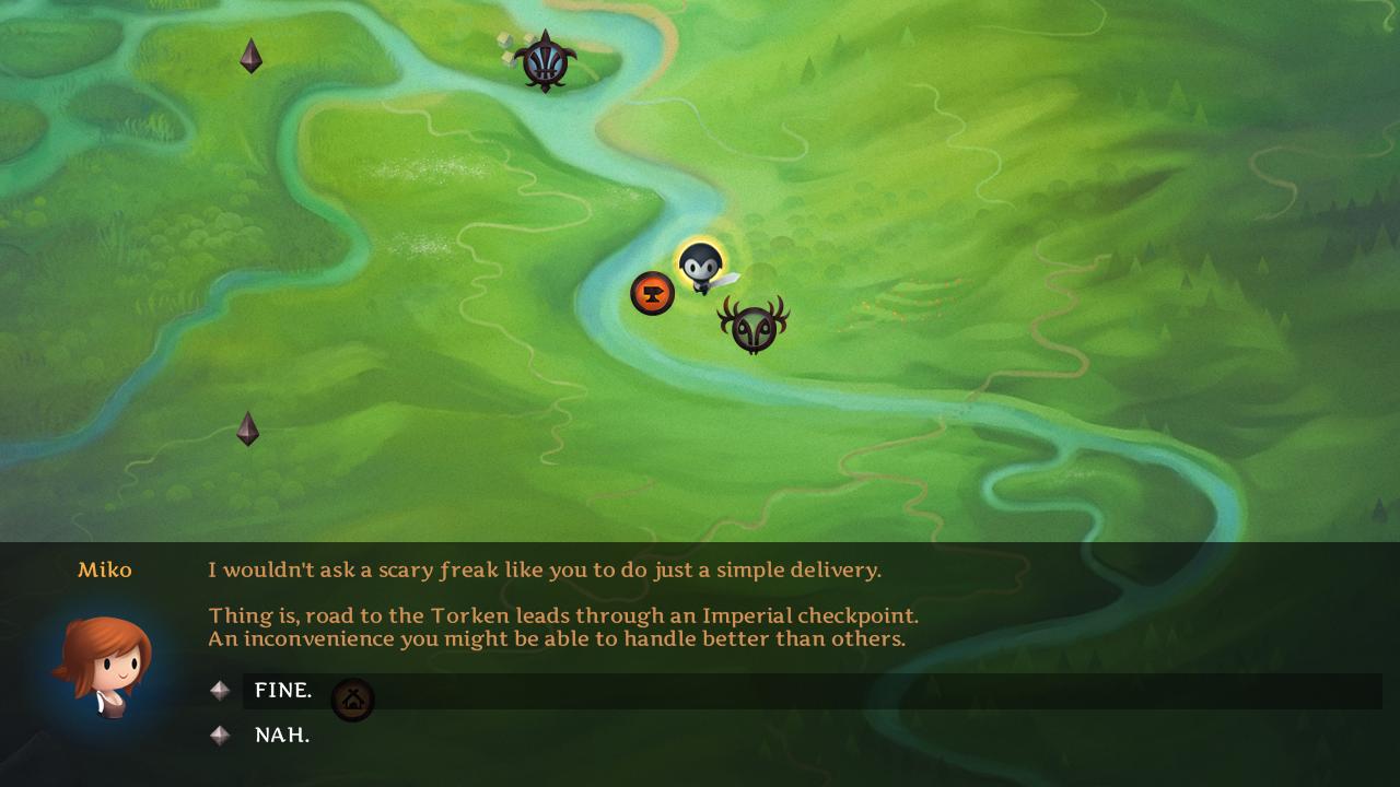 Reaper screenshot #21