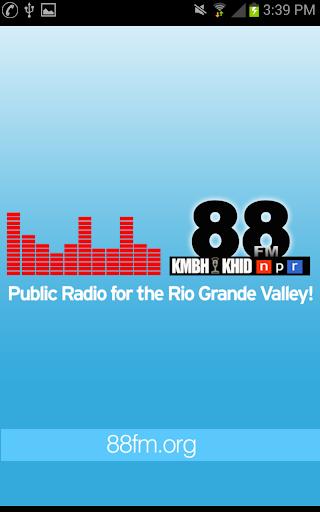 RGV Public Radio 88FM