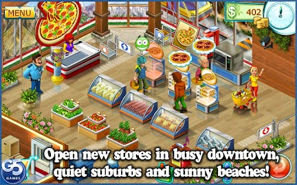 Supermarket Mania® 2 Screenshot 8