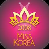 Miss Korea 2008