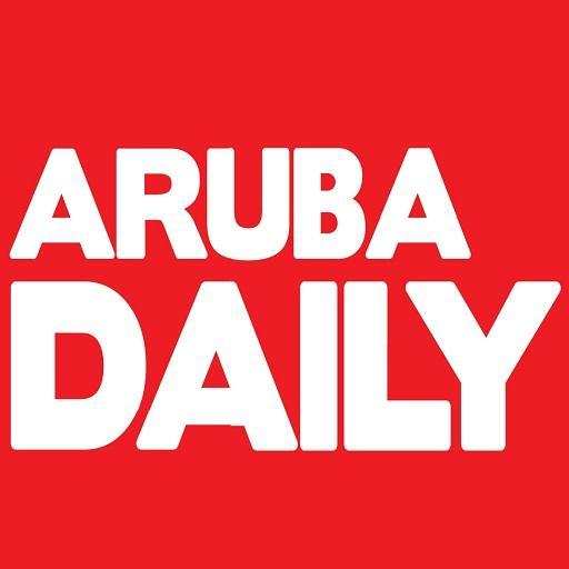 Aruba Daily Newspaper LOGO-APP點子