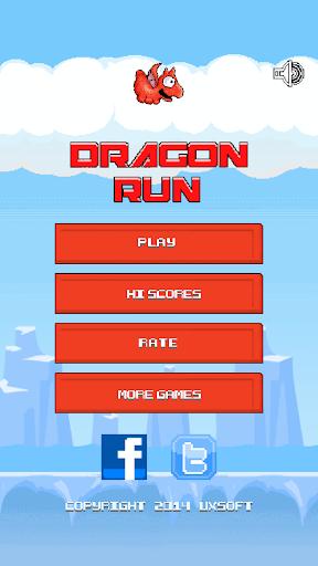 Dragon Run FREE