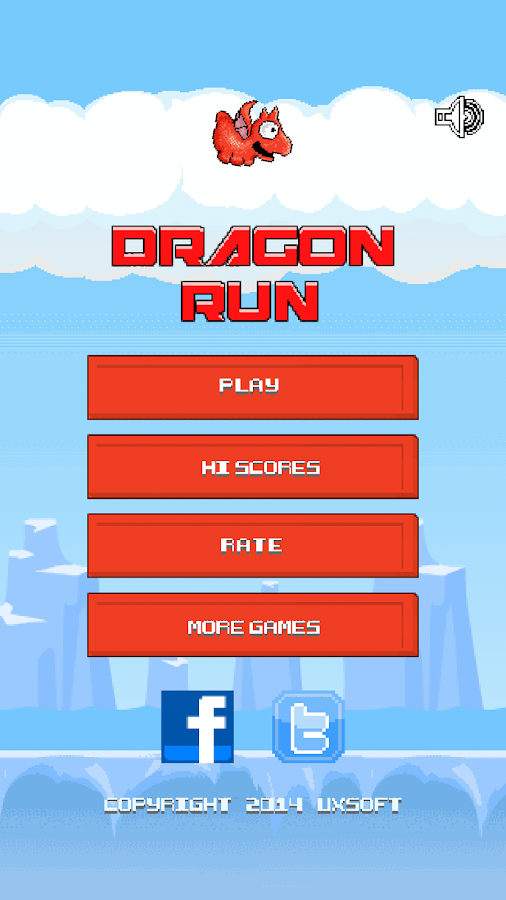 Dragon Run! FREE - screenshot