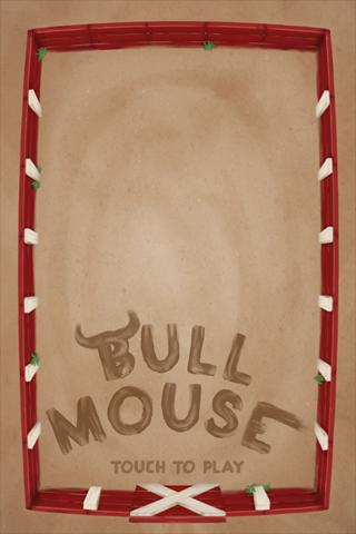 Bull Mouse - screenshot