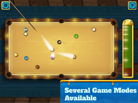 Pool: Billiards 8 Ball Game 1.0 screenshot 16358