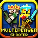 Pixel Gun 3D (Minecraft style) icon
