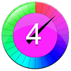Color Days Plus Widget icon
