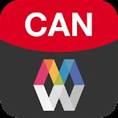 MyCityWay Canada