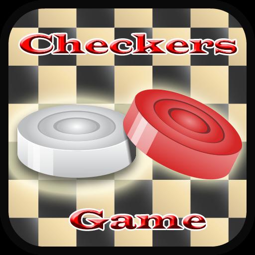 跳棋遊戲 LOGO-APP點子