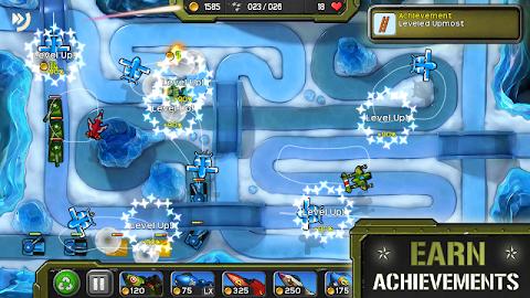 Air Patriots Screenshot 12