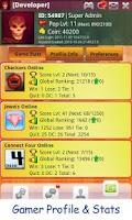 Screenshot of Chess Online