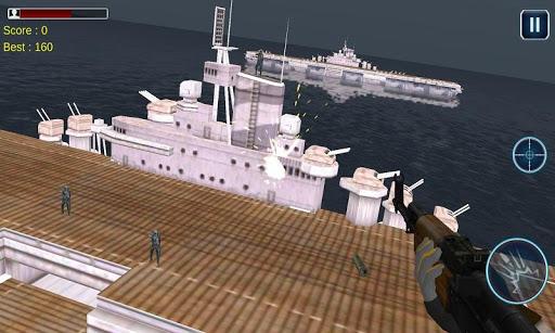 玩動作App|海軍:武裝直升機航母編隊: Gunship Battle免費|APP試玩
