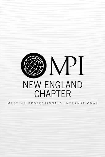 MPI New England