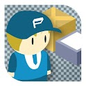 Push The Crate Sokoban Swype icon