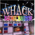 Whack Rachel Maddow logo