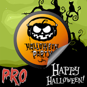 Halloween Party Soundboard Pro