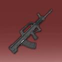 Machine Gun FX logo