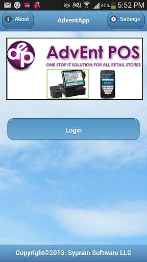 AdvEntPOS Mobile