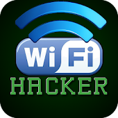 Hack Wifi Password 2014