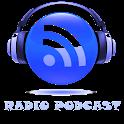 RadioPodcast France 2 logo