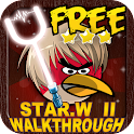 Star 2 Guide for Angry Birds icon