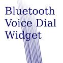 Bluetooth Voice Dial Widget icon
