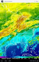 Screenshot of Forecast Now