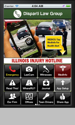 Illinois Injury Hotline