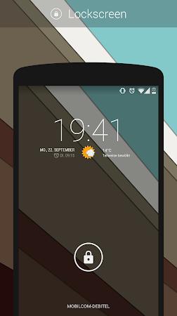 CM11/PA Theme - Android L Free 1.0 screenshot 394418