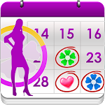 My Period Tracker / Calendar v1.1.0.12 (Ad Free)