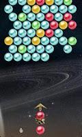 Screenshot of Shoot Bubble Classic