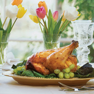 Ginger Ale-Can Chicken