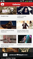 Screenshot of ZM Online - Hit Music