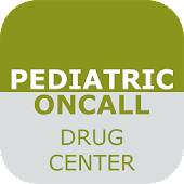 Drug Center - Pediatric Oncall