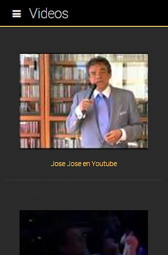José José Fan Club