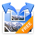 Share image (Free) logo