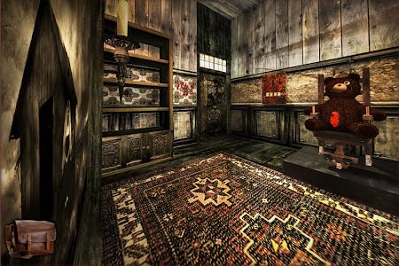 Haunted Manor - Full Version v1.0