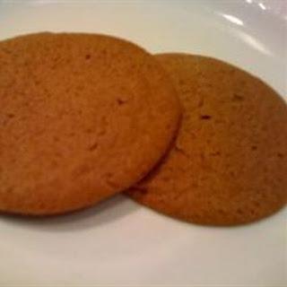 Basic Chocolate Drop Cookies