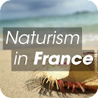 Naturism in France icon