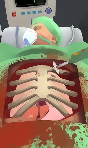 Surgery Games